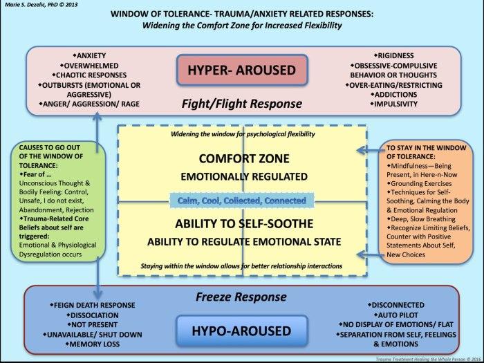 Polyvagal Theory Emdr Therapy Spokane
